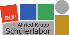 alfried krupp schueler labor logo